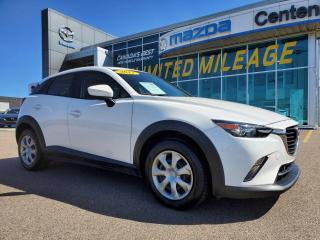 Used 2017 Mazda CX-3 GX   FWD for sale in Charlottetown, PE