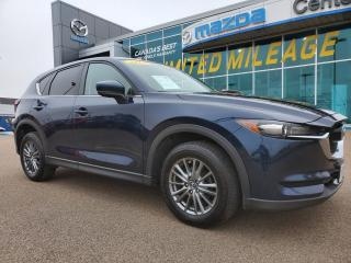 Used 2018 Mazda CX-5 GS AWD for sale in Charlottetown, PE