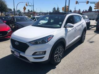 Used 2019 Hyundai Tucson AWD 2.4L Preferred Trend for sale in Burnaby, BC