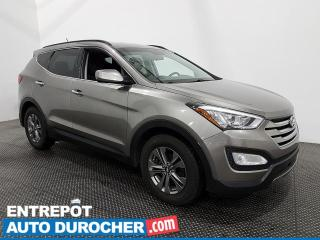 Used 2015 Hyundai Santa Fe Sport Premium - AWD - CLIMATISEUR for sale in Laval, QC