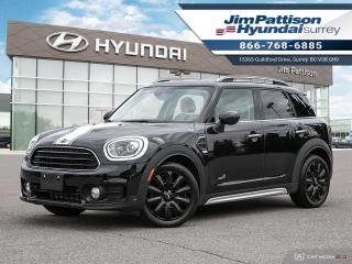 Used 2018 MINI Cooper Countryman ALL4 for sale in Surrey, BC