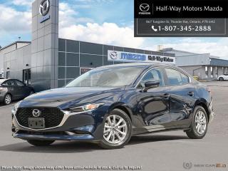New 2021 Mazda MAZDA3 GS for sale in Thunder Bay, ON