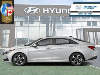 New 2021 Hyundai Elantra Ultimate IVT  - $156 B/W for sale in Brantford, ON