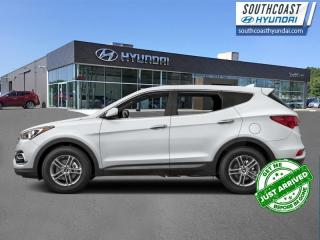 Used 2017 Hyundai Santa Fe Sport 2.4L Luxury AWD  - $157 B/W for sale in Simcoe, ON