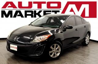 Used 2011 Mazda MAZDA3 Certified!Sunroof!WeApproveAllCredit! for sale in Guelph, ON