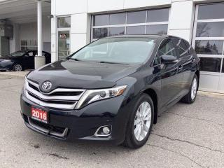 Used 2016 Toyota Venza 4DR WGN AWD for sale in North Bay, ON