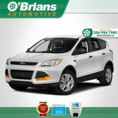 Used 2013 Ford Escape Titanium for sale in Saskatoon, SK