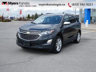 Used 2018 Chevrolet Equinox Premier for sale in Kanata, ON