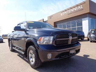 Used 2014 RAM 1500 OUTDOORSMAN for sale in Charlottetown, PE