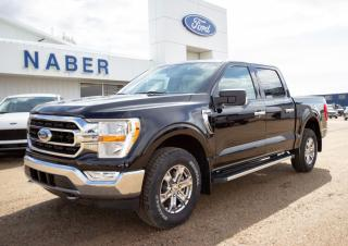 New 2021 Ford F-150 XLT for sale in Shellbrook, SK
