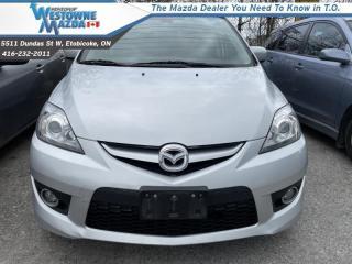 Used 2009 Mazda MAZDA5 GT for sale in Toronto, ON
