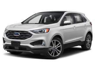 New 2020 Ford Edge Titanium for sale in Pembroke, ON