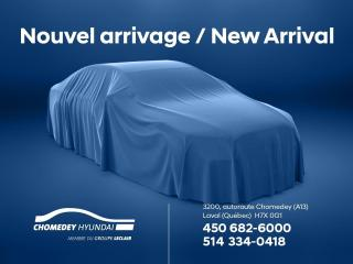 Used 2020 Hyundai Elantra Preferred+APPLE CARPLAY+VOLANT/SIEGES CHAUFFANTS for sale in Laval, QC