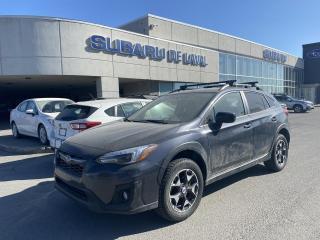 Used 2018 Subaru XV Crosstrek Sport *Toit ouvrant, dét d'angle mort* for sale in Laval, QC