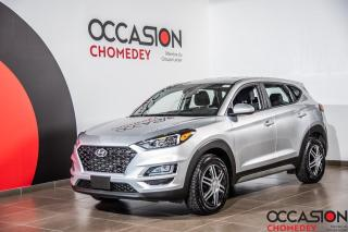 Used 2019 Hyundai Tucson Essential+SIEGES CHAUFFANTS+APPLE CARPLAY for sale in Laval, QC