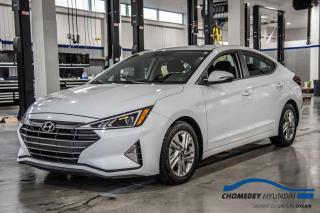 Used 2020 Hyundai Elantra Preferred+BLUETHOOTH+MAGS+SIEGES CHAUFFANTS for sale in Laval, QC