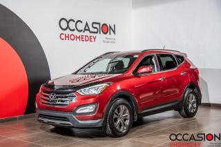Used 2014 Hyundai Santa Fe Sport Premium 2.0T AWD+VOLANT/SIEGES CHAUFFANTS for sale in Laval, QC