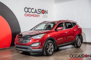 Used 2014 Hyundai Santa Fe Sport Premium 2.0T AWD+VOLANT/SIEGES CHAUFFANTS for sale in Laval, QC