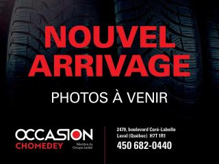 Used 2014 Ford Focus Titanium+CUIR+TOIT+MAGS for sale in Laval, QC