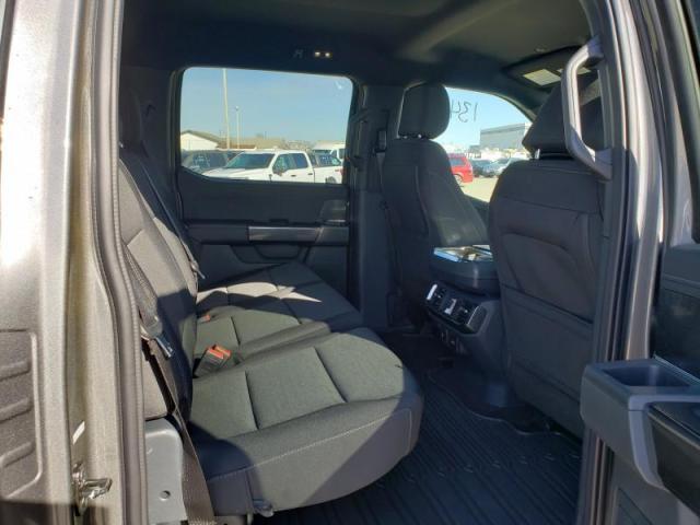 2021 Ford F-150 XLT  - Sync 4 - $425 B/W