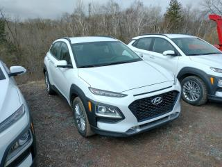 Used 2020 Hyundai KONA 2.0L Preferred TI CAMÉRA*MAIN LIBRE*SIÈG for sale in Lévis, QC