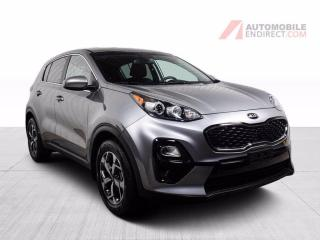 Used 2021 Kia Sportage LX A/C Mags Sièges Chauffants Caméra Bluetooth for sale in St-Hubert, QC