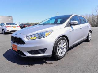 Used 2018 Ford Focus SE CAMÉRA SIÈGES / VOLANT CHAUFFANT *BAS KM* for sale in St-Jérôme, QC