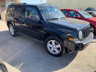 Used 2010 Jeep Patriot Traction avant, 4 portes, Sport for sale in Pointe-Aux-Trembles, QC