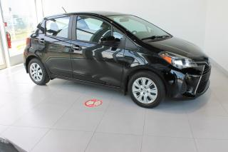 Used 2015 Toyota Yaris 5dr HB Auto LE for sale in Boucherville, QC