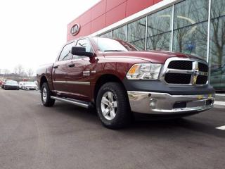 Used 2018 RAM 1500 ST for sale in Charlottetown, PE