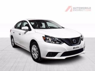 Used 2017 Nissan Sentra SV TOIT NAV A/C MAGS for sale in St-Hubert, QC