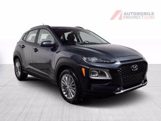 Used 2020 Hyundai KONA Prefered AWD A/C Mags Toit Sièges Chauffants for sale in St-Hubert, QC