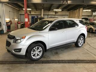 Used 2017 Chevrolet Equinox LS 4 portes TI avec 1LS for sale in Gatineau, QC
