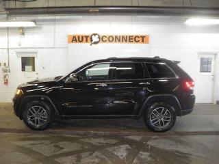Used 2019 Jeep Grand Cherokee Limited AWD for sale in Peterborough, ON