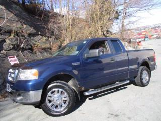 Used 2008 Ford F-150 XLT for sale in Halifax, NS