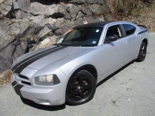 Used 2008 Dodge Charger SE for sale in Halifax, NS