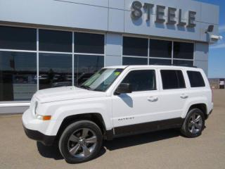 Used 2015 Jeep Patriot PATRIOT for sale in Fredericton, NB
