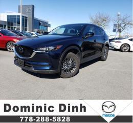 Used 2019 Mazda CX-5 GS FWD for sale in Richmond, BC