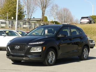 Used 2021 Hyundai KONA 2.0L Essential DEMO for sale in St-Georges, QC