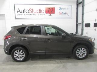 Used 2016 Mazda CX-5 GS AWD **TOIT**MAGS**CAM RECUL** for sale in Mirabel, QC