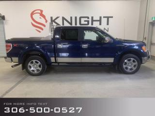 Used 2010 Ford F-150 XLT for sale in Moose Jaw, SK