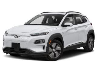New 2021 Hyundai KONA Electric ULTIMATE NO OPTIONS for sale in Windsor, ON