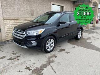 Used 2018 Ford Escape SE* 4WD/Heated Seats/Reverse Camera/Bluetooth for sale in Winnipeg, MB