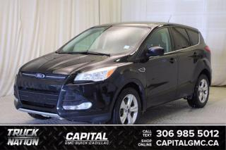 Used 2014 Ford Escape SE 4WD for sale in Regina, SK