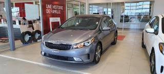 Used 2018 Kia Forte EX for sale in Beauport, QC