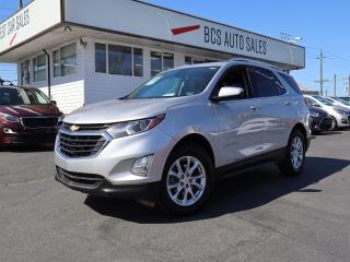 Used 2020 Chevrolet Equinox LT for sale in Vancouver, BC