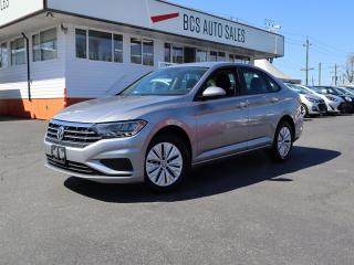 Used 2019 Volkswagen Jetta for sale in Vancouver, BC