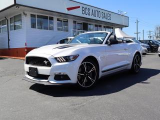 Used 2017 Ford Mustang GT for sale in Vancouver, BC