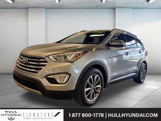 Used 2015 Hyundai Santa Fe XL AWD 4dr 3.3L Auto Premium for sale in Gatineau, QC