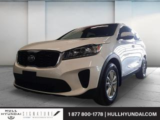 Used 2020 Kia Sorento LX AWD for sale in Gatineau, QC